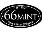 66Mint Fine Estate Jewelry