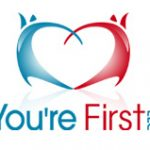 You're First Logo